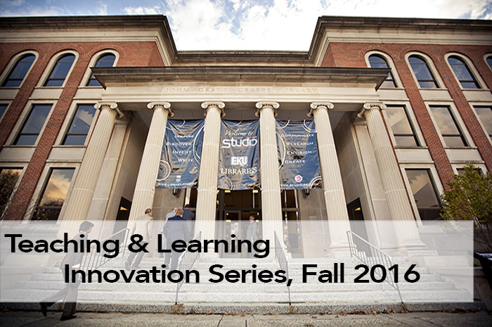 TLI Series, Fall 2016