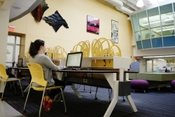 Digital Collection Examines Learning Space Design