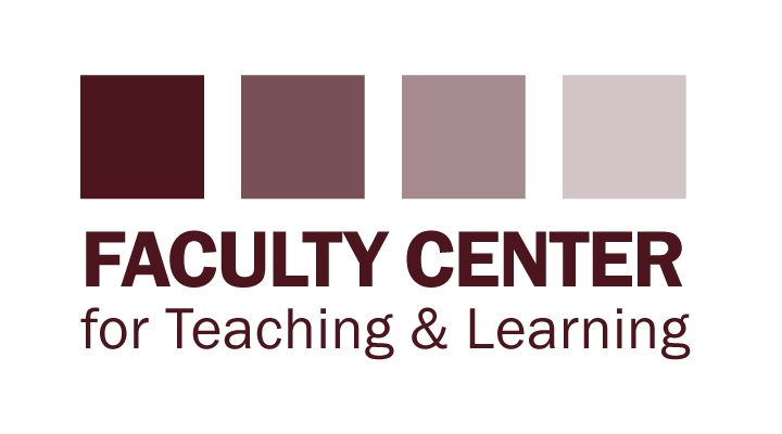 About the Faculty Center for Teaching & Learning
