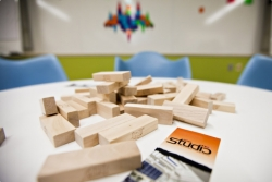 Creative blocks