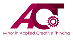 Spring 2017 Applied Creative Thinking Courses Available