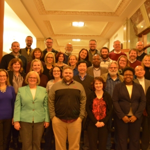 Faculty Leadership Institute