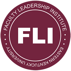 Faculty Leadership Institute Logo